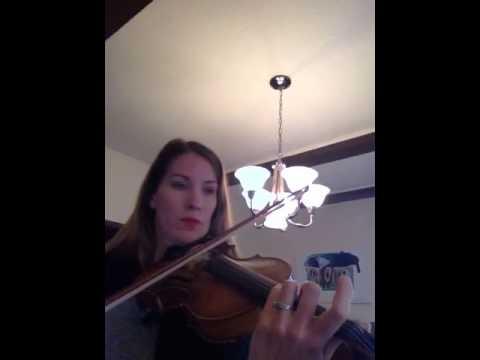Canon violin 1
