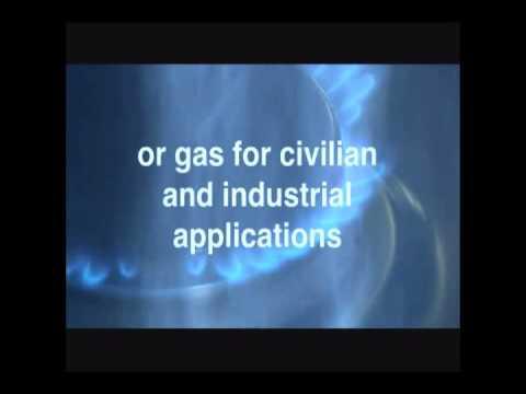 Biogen Gasifiers