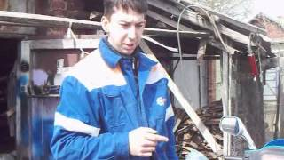 очередной мопедос на ремонте (китайский 4т скутер)(, 2014-05-10T19:07:10.000Z)