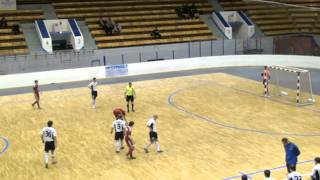 """Gambar cover Futsal. МФК """"Липецк"""" - """"Футбол-Хоккей НН"""" - 4:2"""
