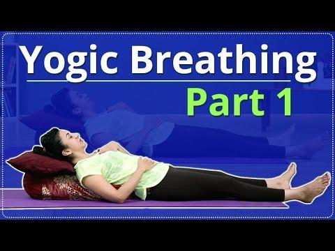 how to do yogic breathing  shavasana  simple yoga