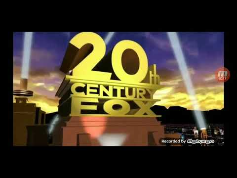 20th Century Fox 1994 Remake [Going Back To Texas City Version]