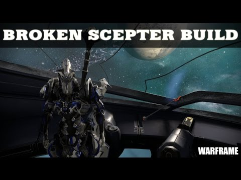 Warframe Broken War Or Build