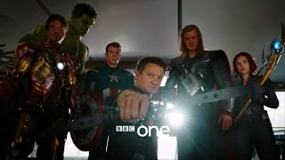 Marvel Avengers Assemble: Trailer - BBC One Christmas 2014