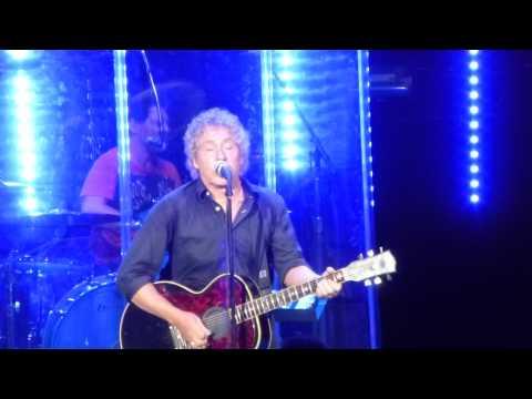 Roger Daltrey Live @ Pacific Amphitheatre, Costa Mesa, CA.   2013 OC Fair
