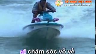 KARAOKE 8 Câu Phụng Hoàng Bạch Hải Đường bài bản Cổ Nhạc Việt Nam