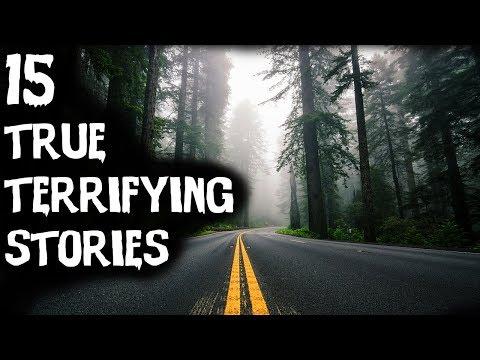 15 TRUE Terrifying Horror Stories From Reddit Let's Not Meet!