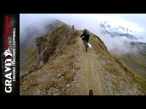 Endloser MTB Singletrail | Dischma Tal | Tour mit Guide Denny | Davos Klosters | Leo Kast UMLK #41