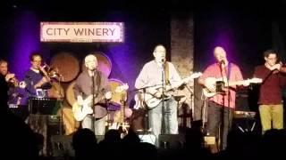 David Bromberg - Drivin Wheel - @ City Winery NYC 11/15/14