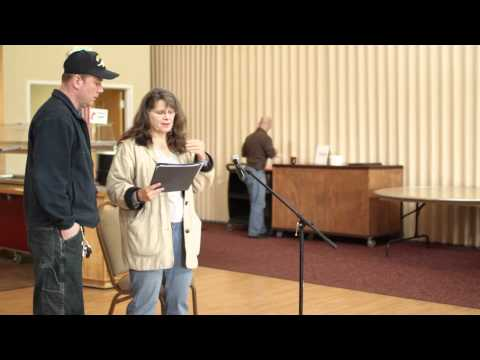 2013 Open Mic - Poetry Readings and Music