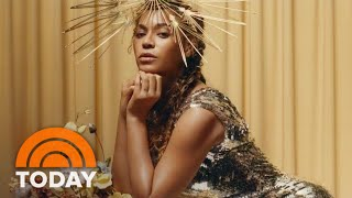 Beyonce Opens Up About Family And Faith In Powerful Vogue Essay | TODAY