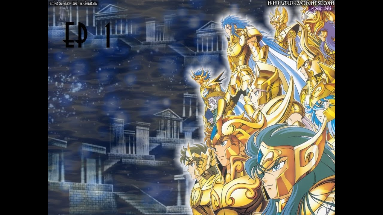 fr saint seiya la bataille du sanctuaire ep 1 les 6 premier chevalier d 39 or youtube. Black Bedroom Furniture Sets. Home Design Ideas