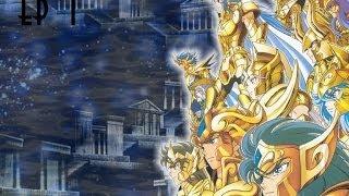 [FR] Saint Seiya : La Bataille Du Sanctuaire: Ep 1: Les 6 Premier Chevalier d'Or