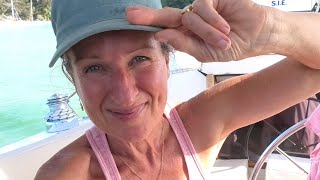 The Best Thing About Living On A Yacht? | Sailing New Caledonia (Sailing SV Sarean)  EP. 84