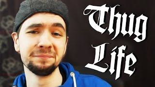 THUG LIFE | Reading Your Comments #48