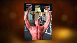 GenF20 Plus HGH Releaser | Bodybuilding