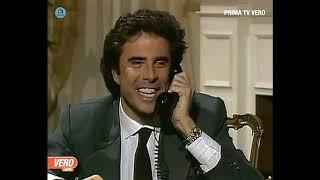 """🎭 Сериал """"Мануэла"""" 100 серия, 1991 год, Гресия Кольминарес, Хорхе Мартинес"""