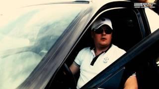 SRT урок 1: посадка в автомобиль