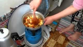 В гостях у бабули (91 год! :)) Турция(, 2014-06-24T11:00:03.000Z)