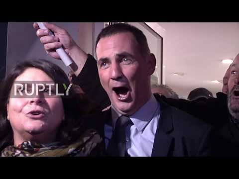 France: Success for nationalist coalition in first round of Corsican territorial elections