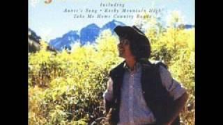 JOHN DENVER - Around and Around