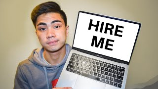 Why You Can't Get an Internship (Software Engineering)