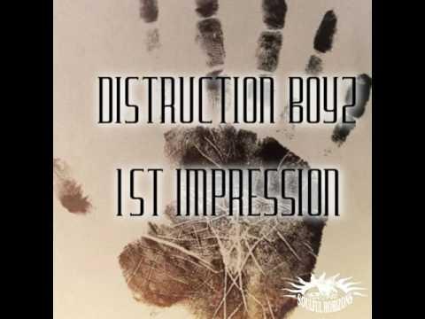 Distruction Boyz: Wednesday Morning (Tribute to Zaid Abdulrahim)