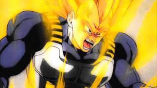 Vegeta Final Flash Theme