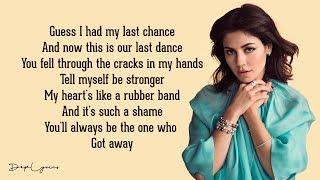 Baby   Clean Bandit Feat. Marina & Luis Fonsi (lyrics) 🎵