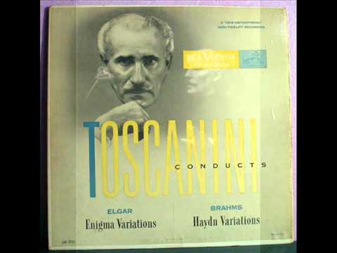 Symphony 7, 1st Mvt. - Beethoven/Toscanini