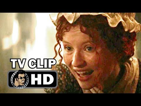 AMERICAN GODS S01E07 Official Clip (HD) Neil Gaiman Starz Series