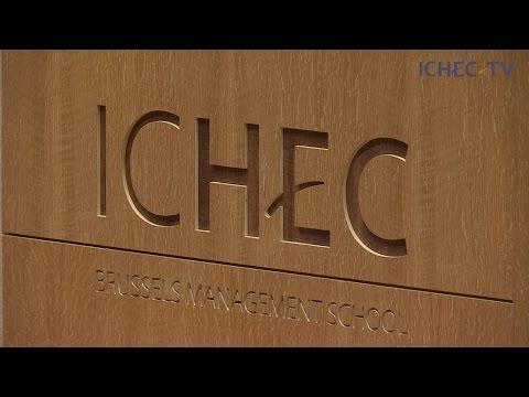 "ICHEC Alumni - Conférence ""People Planet Profit""  6 mai 2015"