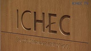 ICHEC Alumni - Conférence