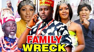 FAMILY WRECK Full Season 5&6 - NEW MOVIE HIT Onny Michael / Luchy Donalds 2020 Latest Nigerian Movie