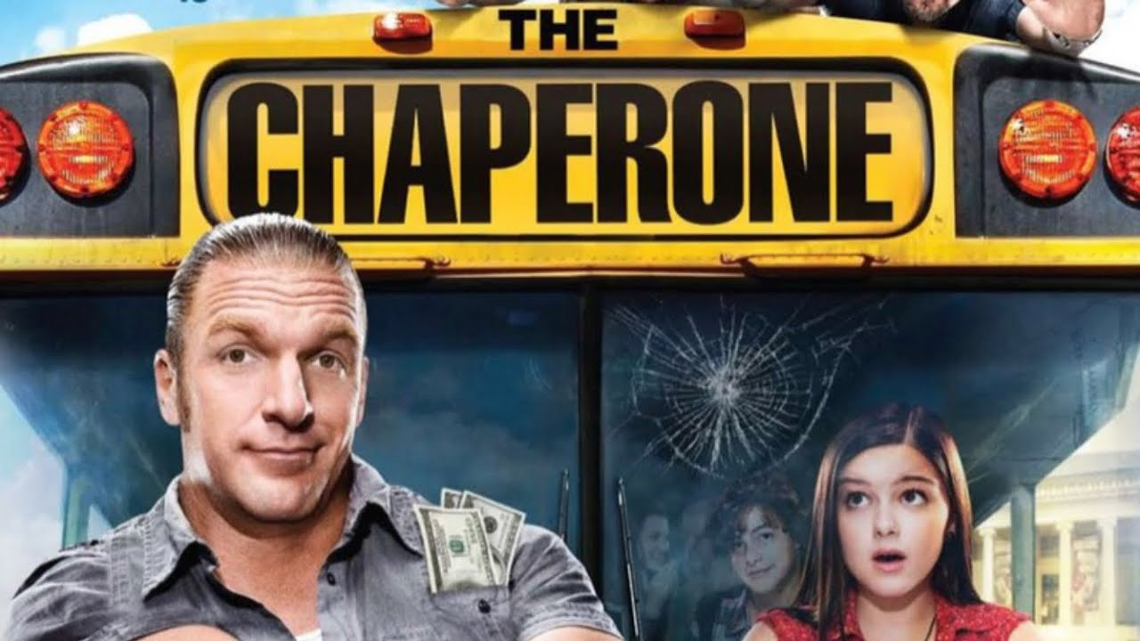 Download The Chaperone blu ray  unboxing