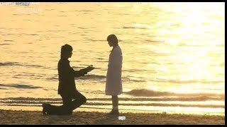 BOF Boys Over Flowers proposal scene climax