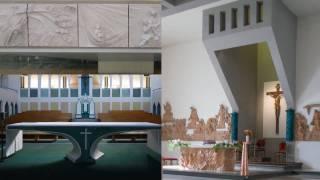Architettura Sacra Contemporanea a Taranto