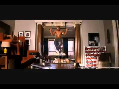 I Am Legend - Will Smith Workout - YouTube