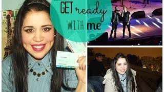 Get ready with me.... para un concierto :D Thumbnail