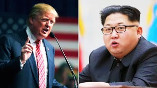 Trump Accepts Meeting With Kim Jong-Un