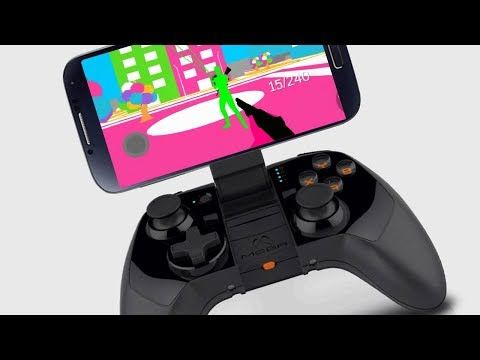 Best Gaming Controllers For Android 2017