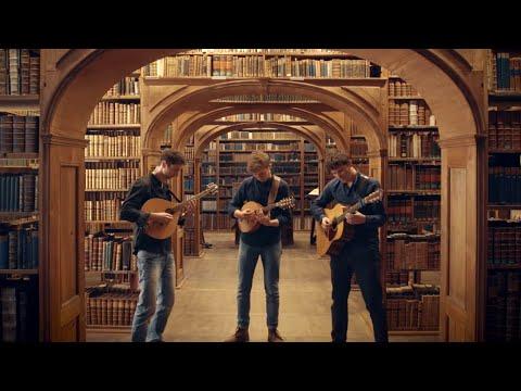 Snaarmaarwaar - Architect - Library Recording