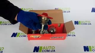 Шаровые опоры TRS-SPORT ВАЗ 2101-07, 2121