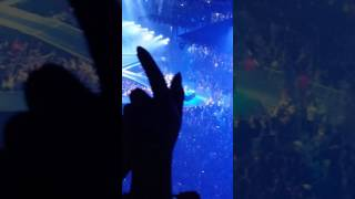 Download Video Justin Bieber Live at Staple Center Los Angeles 3/23/16 MP3 3GP MP4