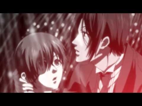 // Bleeding Love { Ciel x Sebastian } //
