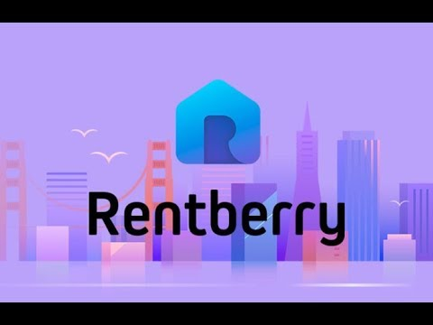 RentBerry   Renting Property Right Via Blockchain Technology