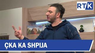 Çka ka Shpija - Pavarësia   Sezoni IV  19.02.2018