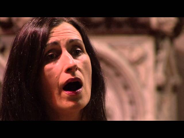 Mary Flaherty sings - Ave Maria - Bach/Gounod