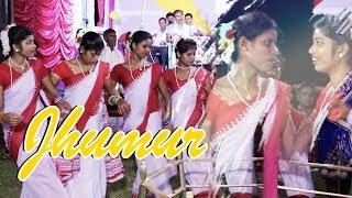 Jhumur Nritya   Garubandha Karam Parav   2018