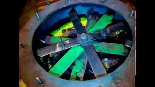 АЧ-хоbbi Измельчитель для соломы-торфа ИА-1 подробности, измельчение